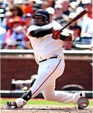 "Pablo Sandoval ""San Francisco Giants"" MLB Licensed Unsigned 8x10 Matte Photo A2"