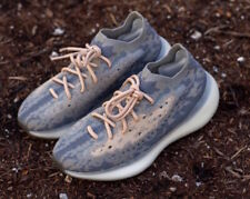 NEW IN BOX AUTHENTIC adidas Yeezy Boost 380 Mist FX9764