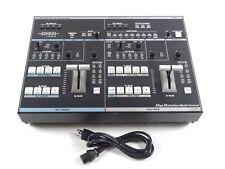 Edirol Roland V-440 HD Video Mixer V440HD V440 SD / HD V-440HD RGB BNC