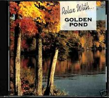 Golden Pond   (CD Ambient & New Age)