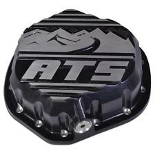 ATS Diesel Rear Differential Cover 01+ GM / 03+ Dodge 14-Bolt 11.5in Axle