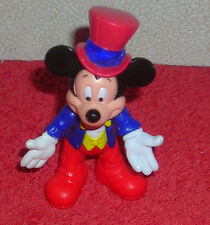 "DISNEY MICKEY MOUSE 3.5"" TOY FIGURE CAKE TOPPER"