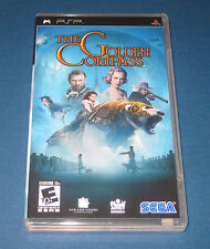 The Golden Compass Sony PSP **FREE SHIPPING**