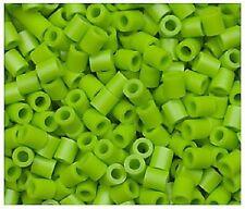 1000  Perler Beads Kiwi Lime  B70