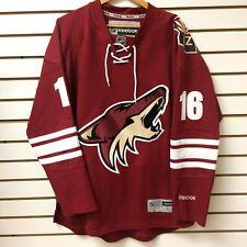 Phoenix Coyotes Max Domi Hockey Jersey Size Large Reebok