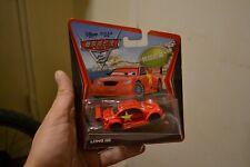 Pixar Cars 2 Super Chase Long GE  DISNEY NIP NEW FREE S/H RARE