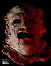 '94 TCM4 Leatherface Mask TCM4LF2DF Texas Chainsaw +for Freddy Jason Myers fans!