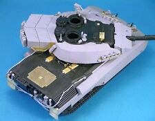 Legend Productions 1/35 Leopard C2 MEXAS Conversion for Revell/Italeri 1A5