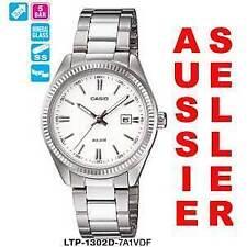 Women's Analogue Round 50 m (5 ATM) Wristwatches