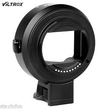 Viltrox EF NEX III Auto Focus Lens Mount Adapter for Canon EF / S to Sony A7