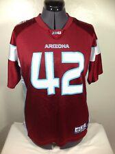 Super Bowl 42 Arizona Football Jersey YOUTH Size X Large XL 18-20