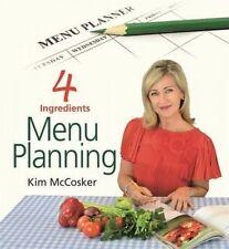 4 Ingredients Allergy Free by Kim McCosker (Paperback,)