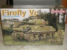 Dragon 1/35 Scale Firefly Vc Tank. - Factory Sealed