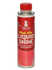 Tableau Red Tile Liquid Shine Polish 250ml Ideal Cardinal Replacement