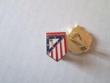 a6 ATLETICO MADRID FC club spilla football calcio pins broche pata spagna spain