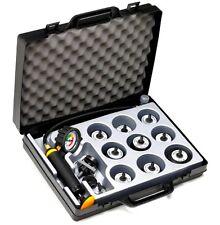 COOLING SYSTEM RADIATOR LEAK PRESSURE TESTER TEST DETECTOR SET ZECA 415 FOR CAR