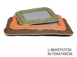 Dog Bed Highly Durable Size Medium