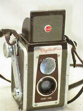 Kodak Duaflex IV 620 TLR Camera With Kodet Lens