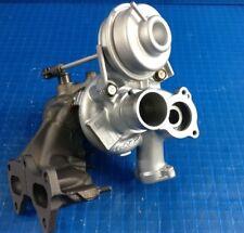 Turbolader ALFA ROMEO Mito LANCIA Ypsilon FIAT 500 C Panda Punto 0,9 49373-03012