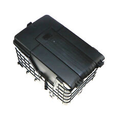 Battery Cover Dust Cover Assembly for VW Jetta Golf MK5 MK6 Passat B6 AUDI Q3 A3