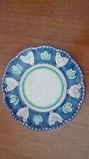 Piatto in ceramica CAS Vietri