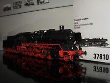 Märklin 37810 Dampflok BR 50  der DB mit mfx , Sound  Neu in OVP