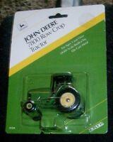 John Deere 7800 Row Crop Tractor - 1:64 Die-Cast - 1992 ERTL #5538 - New