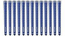 13 GOLF PRIDE TOUR WRAP 2G STANDARD GOLF GRIPS - BLUE  Authentic from Golf Pride