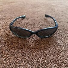 Navy Blue Sport Sunglasses (Kid's Size)