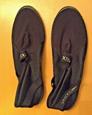 Speedo Mens Surfwalker Water Shoes Breathable Quick Dry Black 13 M US