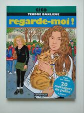 EO 1998 (très bel état) - Tendre banlieu 12 (regarde-moi !) - Tito - Casterman