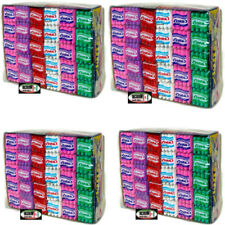 4x60 CANELS CHEWING GUM ORIGINAL FLAVOR  MEXICAN CANDY 240ct