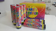 Party Popper 25.5cm 20 PACK