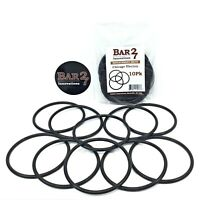 3 Pack Replacement Drive Belts for Thumler/'s Rock Tumbler Models B Ar-1 2 6 12 for sale online