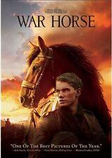 Drama - War Horse (DVD, 2012) (Bilingual) Steven Spielberg WW1 NEW