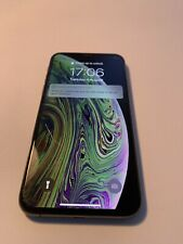 Apple iPhone XS - 64GB - Space Grey - Unlocked - A2097