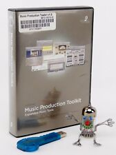Avid Pro Tools 10 + Music Production Toolkit + iLok account + garantía