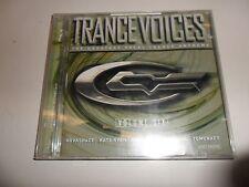 Cd  Trance Voices Vol.6 von Various (2003) - Doppel-CD