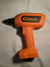 Cleco Production Tools CCBPW12Q Electronic Torque Impact Driver