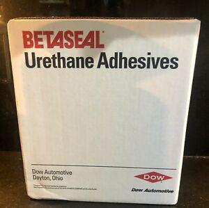 Dow U-428 Plus 10 Tubes Auto Glass Windshield Urethane Primerless Adhesive