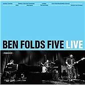 Ben Folds - Live (Live Recording, 2013)