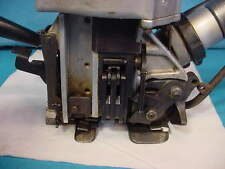 "Signode 5/8"" Auto Pneumatic Combination Banding Straping Machine AMP-1-58"