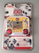 1997#Tiger Electronics Disney's 101 Dalmations Handheld LCD #carica dei 101