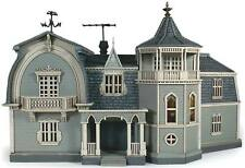 Moebius Munster's HO Scale 2929 House Finished Plastic Model
