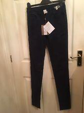 Vila Ladies Jeans. Leopard Print. Size S/8. BNWT