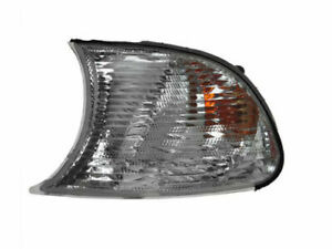 FITS FOR BMW 325CI 330CI COUPE CONV. 2002 2003 CORNER LAMP CLEAR LEFT DRIVER