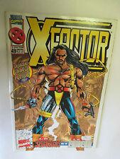 X-Factor Numéro 49 d'Octobre 1997 /Marvel Comics