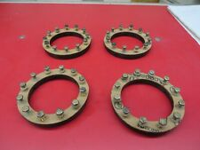 """New ATL - FuelSafe 4.75"""" fuel cell nut plate"""