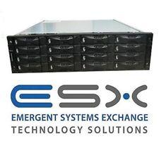 Dell EqualLogic Ps5000E 16 x 250Gb 7.2K Sata Hdd iScsi San Storage