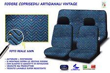Fodera Y 10 fodere coprisedili copri sedili sedile per lancia y 10 autobianchi